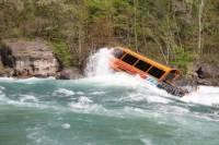 Niagara Falls White-Water Jet Boat Tour