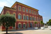 Nice Art Tour: Chagall Museum, Matisse Museum and the Villa Ephrussi de Rothschild