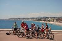 Nice City Bike Tour