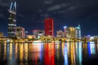 Nightlife of Ho Chi Minh City: VIP Club Tour
