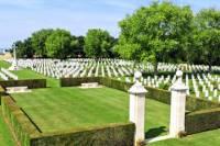 Normandy Battlefields Tour - Canadian World War II Sites