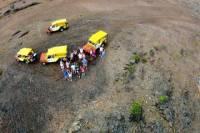 North Coast Jeep Safari in Aruba