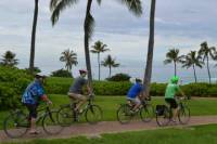 North Shore Bike Tour