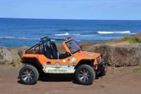 North Shore Off-Road Tour At Ka'ena Point