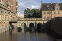 North Zealand Day Trip Including Frederiksborg Castle Tour from Copenhagen