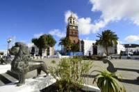 Northern Lanzarote Day Trip