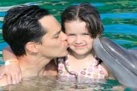Nuevo Vallarta Dolphin Encounter