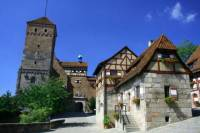 Nuremberg Day Trip from Frankfurt