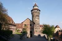 Nuremberg Old Town Walking Tour