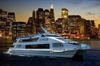 NYC Exclusive: July 4th Fireworks and Skyline Cruise on a Luxury Yacht