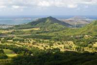 Oahu and Pearl Harbor Sightseeing Tour from Waikiki