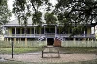 Oak Alley and Laura Plantation Tour