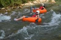 Ocho Rios Shore Excursion: Jamaica River-Tubing Adventure on the Rio Bueno