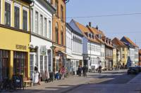 Odense Hans Christian Andersen Day Trip from Copenhagen