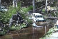 Off Road Lakes Fagnano and Escondido from Ushuaia