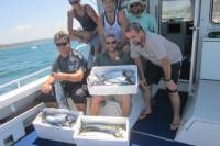 Offshore Reef or Sport Fishing Charter from Cronulla