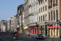 Old Montreal Walking Tour