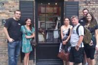 Old Town Houston Historic Pub Tour