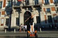 Old Town Madrid Guided Segway Tour