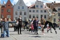 Old Town of Tartu Photo Tour