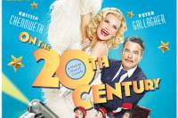 On the Twentieth Century on Broadway