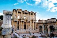 One Day Ephesus Tour From Istanbul Visiting Historical Landmarks