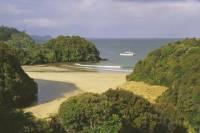One-Way Ferry to Bluff from Stewart Island