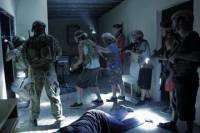Operation Zombie Apocalypse