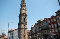 Oporto Private City Tour