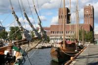 Oslo Mini Cruise