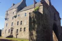 Outlander 3-Day Small-Group Guided Tour from Edinburgh