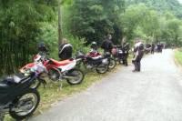 Overnight Mai Chau Motorbike Tour from Hanoi
