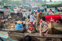 Overnight Mekong Delta Tour from Ho Chi Minh City
