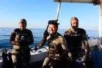 Overnight Mornington Peninsula Experienced Freediving Course