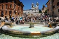 Overnight Rome Independent Tour from Florence by High-Speed Train