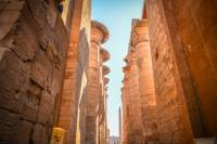 Overnight Tour to Luxor, Aswan and Abu Simbel from Hurghada