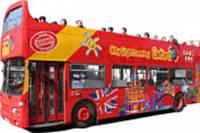 Oxford City Hop-on Hop-off Tour