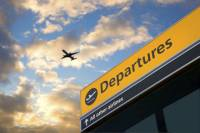 Oxford Private Airport Departure Transfer
