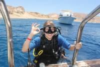 PADI Scuba Diver Course in Sharm el Sheikh