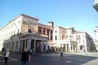 Padua Walking Tour