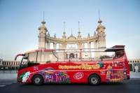 Palermo City Hop-on Hop-off Tour