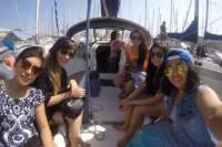 Palermo Sailing Tour
