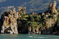 Palermo Shore Excursion: Private Day Trip to Cefalù