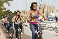 Palma de Mallorca Bike and Kayak Tour