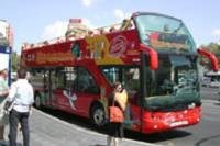 Palma de Mallorca City Hop-on Hop-off Tour