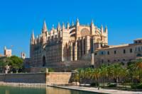 Palma de Mallorca Shore Excursion: Private Tour of Valldemossa and Palma de Mallorca