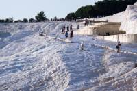 Pamukkale Day Tour from Kusadasi