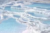 Pamukkale Day Tour from Side
