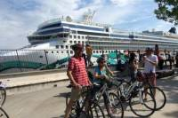 Panoramic Parenzana Biking Tour