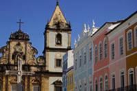 Panoramic Salvador Half Day City Tour